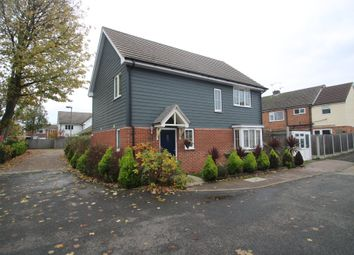 4 bed detached house for sale in Laurel Court, Rochford SS4