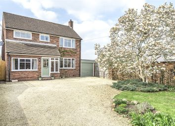 Thumbnail 3 bed detached house for sale in Willow House, Holton, Oxfordshire