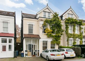 Thumbnail Semi-detached house for sale in Woodstock Road, Croydon