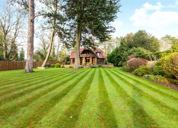 Thumbnail 3 bed detached house for sale in Ferry Lane, Bourne End, Buckinghamshire