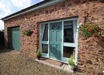Thumbnail 1 bedroom cottage to rent in Pennymoor, Tiverton