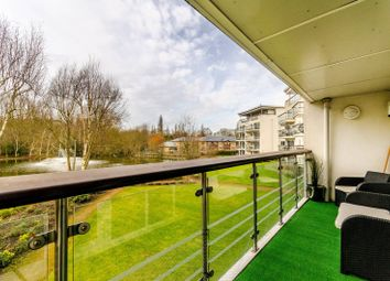 Thumbnail 2 bed flat to rent in Creswell Drive, Park Langley