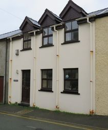 Thumbnail 2 bed shared accommodation to rent in Castle Street, Aberystwyth