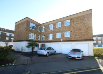 Thumbnail 2 bed flat to rent in Edith Court, 13, Paul Gardens, Croydon
