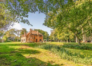 Park Lane, Cane End, Reading RG4. 3 bed cottage for sale