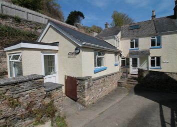 Thumbnail 2 bed semi-detached house for sale in West Buckland, Kingsbridge