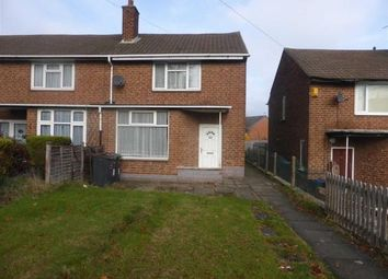 Thumbnail 2 bed semi-detached house to rent in Wallbank Road, Washwood Heath