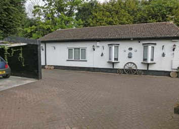 Thumbnail 2 bedroom detached bungalow for sale in New Road, Hollywood, Birmingham