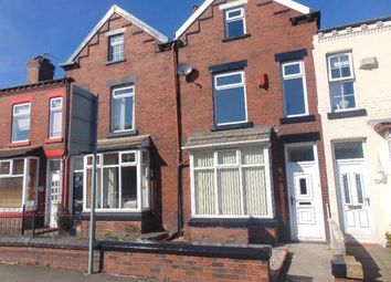 Thumbnail 4 bed terraced house to rent in St.Helens Road, Bolton