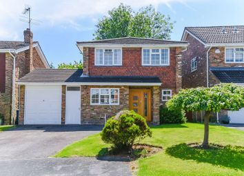 Thumbnail 4 bed detached house for sale in Hillcroft Road, Penn, High Wycombe