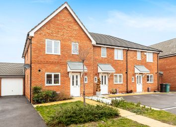 Thumbnail 3 bed semi-detached house for sale in Guardians Way, Milton, Portsmouth