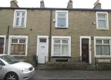 Thumbnail 3 bed terraced house to rent in Thurston Street, Burnley