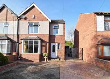 Thumbnail 3 bed semi-detached house for sale in Thornes Road, Thornes, Wakefield