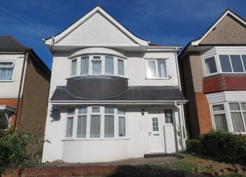 Thumbnail 5 bed property to rent in Heathwood Road, Winton, Bournemouth