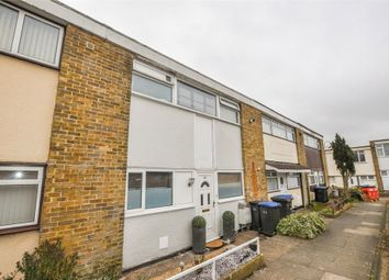 Thumbnail 2 bedroom terraced house to rent in Northbrooks, Harlow, Essex