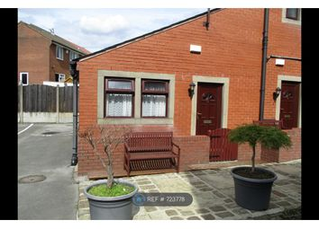 Thumbnail 1 bed flat to rent in R/O 93/95 Smithybridge Road, Littleborough