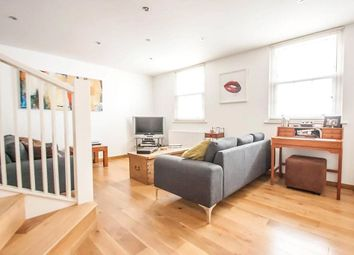 Thumbnail 2 bed terraced house for sale in Marine Terrace Mews, Brighton, East Sussex