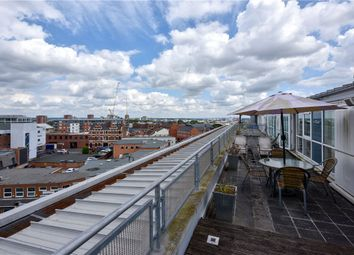 3 bed flat for sale in Warstone Lane, Birmingham B18