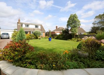 Thumbnail 3 bed detached house for sale in Church Lane, East Keal, Spilsby