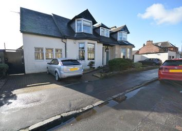 Thumbnail 5 bed semi-detached house for sale in Charles Street, Kilmarnock