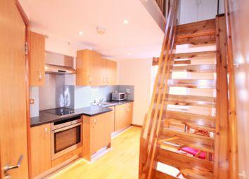 Thumbnail Studio to rent in Foulden Road, Stoke Newington