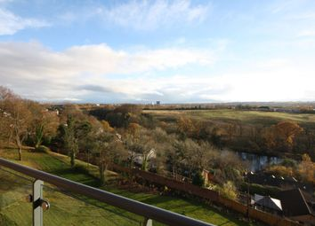 Thumbnail 3 bed flat to rent in Silvertrees Wynd, Bothwell, Glasgow