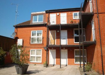 Thumbnail 1 bed flat to rent in Russell Hill Place, Purley