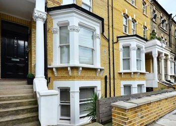 Thumbnail 2 bed flat to rent in Beryl Road, Kensington