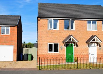 Thumbnail 3 bed semi-detached house for sale in Oak Street, Jarrow