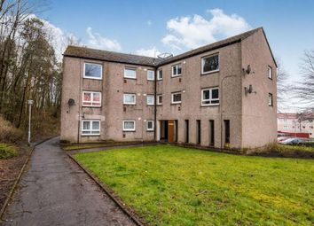 Thumbnail 3 bed flat to rent in Tarbolton Road, Cumbernauld, Glasgow