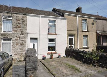 Thumbnail 2 bed cottage for sale in Bethel Road, Llansamlet, Swansea