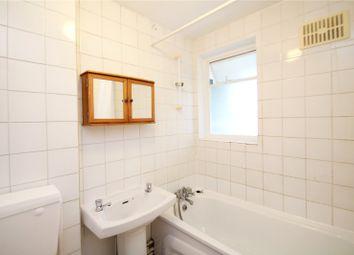 Thumbnail 2 bed flat to rent in Baring Close, Baring Road, London