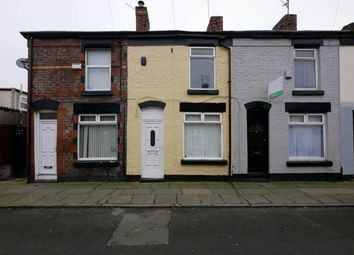 Thumbnail Terraced house for sale in Lowell Street, Walton, Liverpool