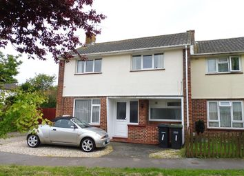 Thumbnail 2 bed flat to rent in Bracklesham Road, Gosport