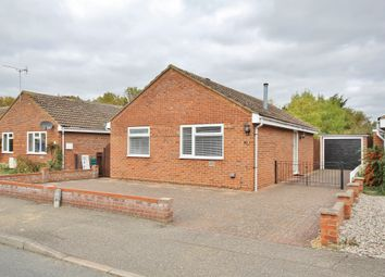 Thumbnail 2 bed detached bungalow to rent in Forsythia Road, St. Ives, Huntingdon