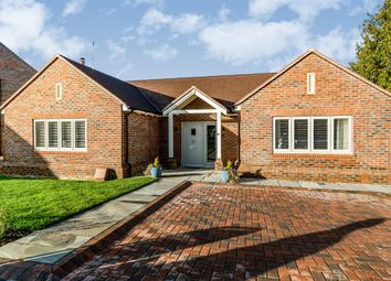 3 bed detached bungalow for sale in Church Green, Church Lane, Aston Clinton HP22