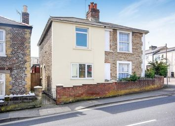 3 bed semi-detached house for sale in St. Johns Road, Ryde PO33