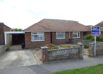 Thumbnail 2 bed bungalow for sale in Ashington Gardens, Peacehaven, East Sussex