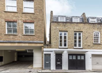 Thumbnail 1 bed detached house to rent in Buckingham Chambers, Greencoat Place, London