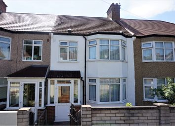 Thumbnail 3 bed terraced house for sale in Wrights Road, South Norwood