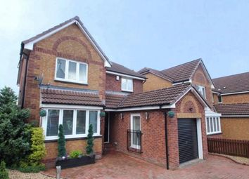 Thumbnail 4 bed detached house for sale in St Annes Avenue, Erskine, Renfrewshire