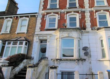 Thumbnail 3 bed flat to rent in South Eastern Road, Ramsgate