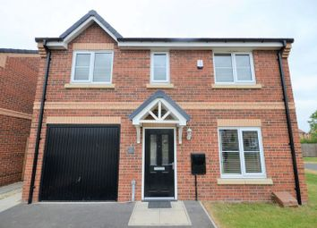 Thumbnail 4 bed detached house for sale in 48 Maplewood Drive, Middlesbrough