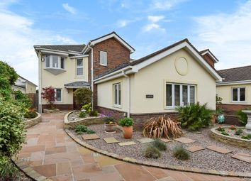 Thumbnail 4 bed property to rent in The Lydgate, Milford On Sea, Lymington