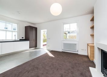 Thumbnail 2 bed flat to rent in Berkeley Gardens, London