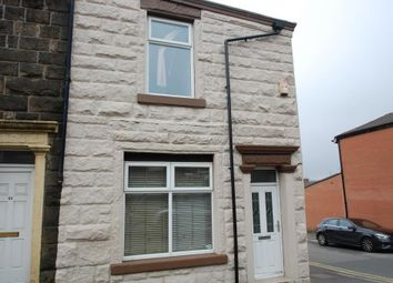 Thumbnail 3 bed terraced house for sale in Livesey Branch Road, Feniscowles, Blackburn