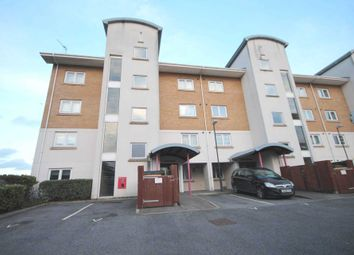Chichester Wharf, Erith DA8. 2 bed flat for sale