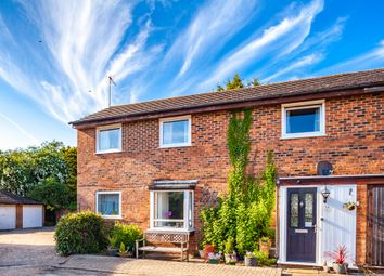 Thumbnail 3 bed semi-detached house for sale in 14 Cuddesdon Close, Woodcote