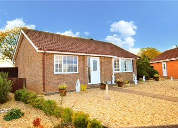 2 bed bungalow for sale in St. Annes Close, Skegness PE25
