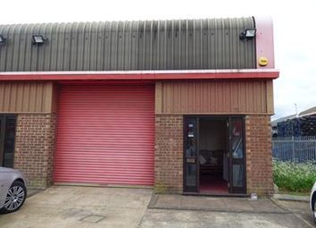 Thumbnail Light industrial to let in Hardwick Road Industrial Estate, Unit 5, Hardwick Road, Great Gransden, Sandy